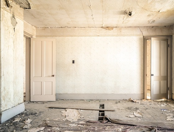 Can Asbestos Be In Drywall?
